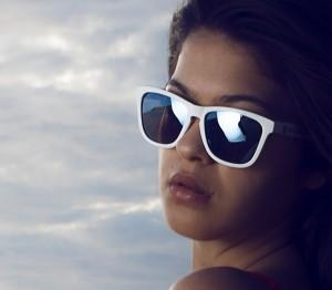 Gafas de sol para mujer Wade