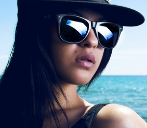 Gafas de sol para mujer Revolt