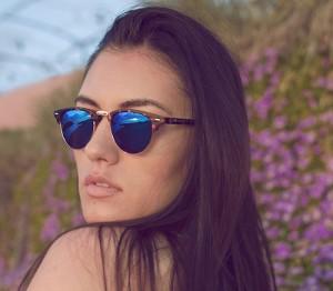 Gafas de sol para mujer Sixty