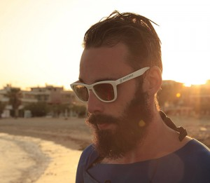 Gafas de sol para mujer y hombre modelo Revolt