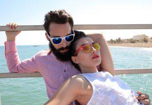 Comprar gafas de sol baratas en Valencia
