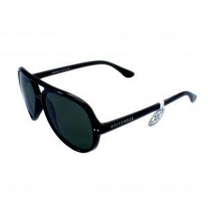 Gafa de sol modelo Bandog Black Black polarizada