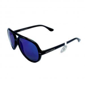Gafa de sol modelo Bandog Black Blue polarizada