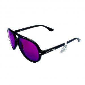 Gafa de sol modelo Bandog Black Purple polarizada