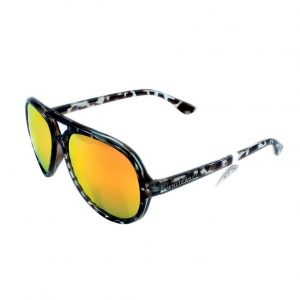 Gafa de sol Whitewake modelo Bandog moteada Black Orange