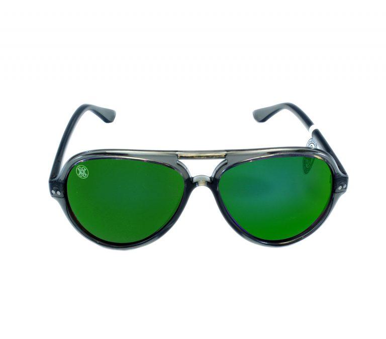 gafa de sol whitewake bandog transp gray green