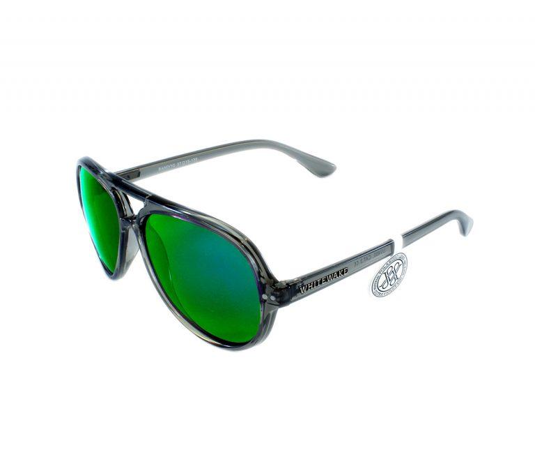gafa de sol whitewake bandog transp gray green lateral