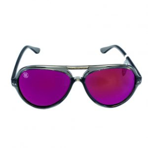 gafa de sol whitewake bandog transp gray purple