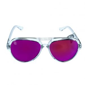 gafa de sol whitewake bandog transp purple