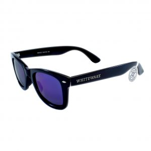 Gafa de sol policarbonato Black Blue Polarized