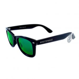 Gafa de sol policarbonato Black Green Polarized
