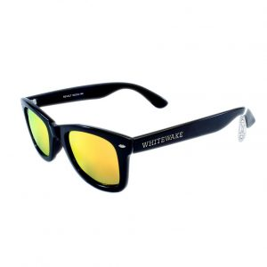 Gafa de sol policarbonato Black Orange Polarized