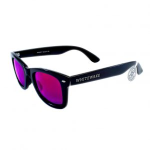 Gafa de sol policarbonato Black Purple Polarized