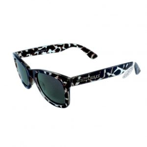 Gafa de sol Whitewake policarbonato Mottle Black Black Polarized