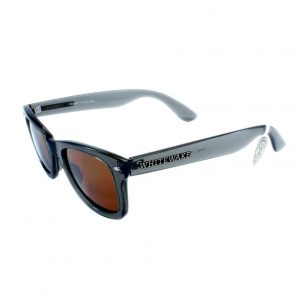 Gafa de sol policarbonato Transp Gray Brown Polarized