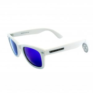 Gafa de sol Whitewake policarbonato White Blue Polarized